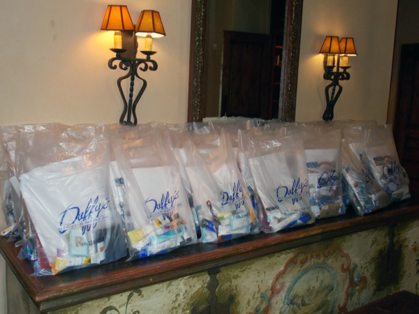 Gift Bags GSC CMAA